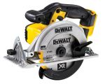 A DeWalt DCS391 XR Circular Saw 18 Volt - DCS391N Bare Unit